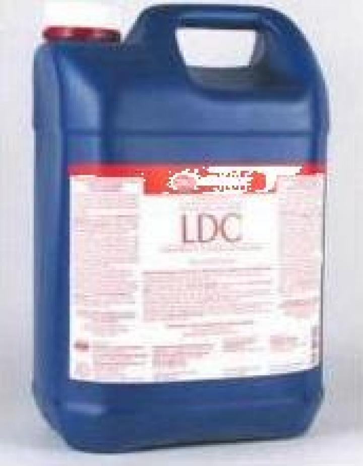 Detergent biodegradabil tensioactiv pentru substante grase