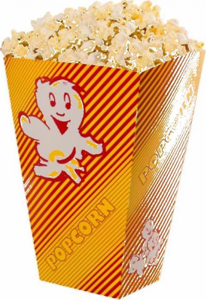 Cutii popcorn M4 (220g)