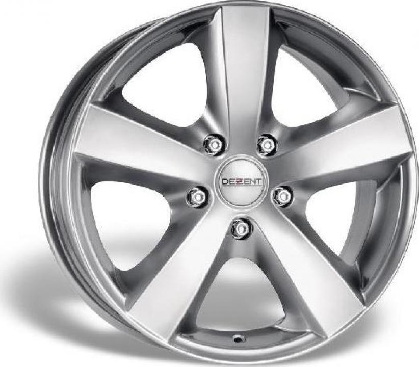 Jante aliaj R18 Range Rover Sport LM, Mini
