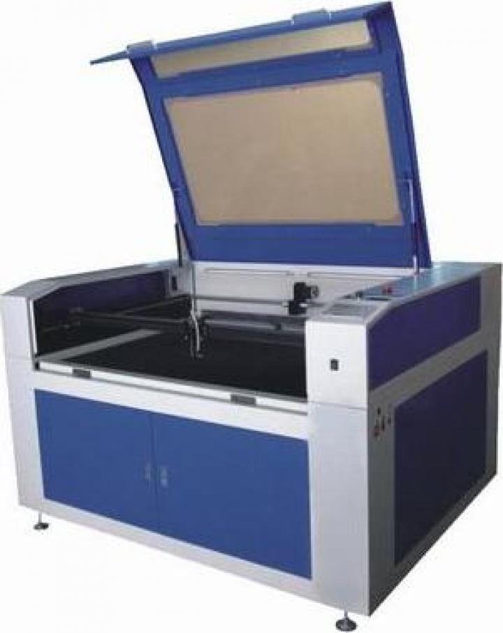 Gravator laser 1290