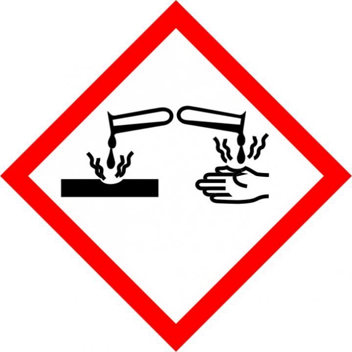Acid azotic reactiv pentru analiza