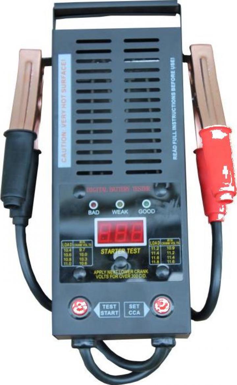 Baterie-acumulator cu ecran digital Ester 12V, ZT-04D3002