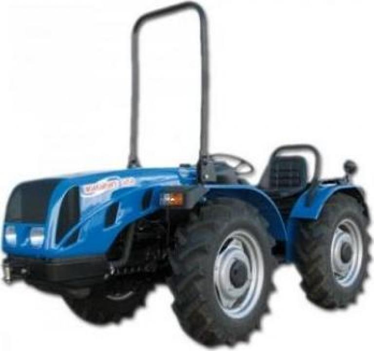 Tractor Valiant 500 RS