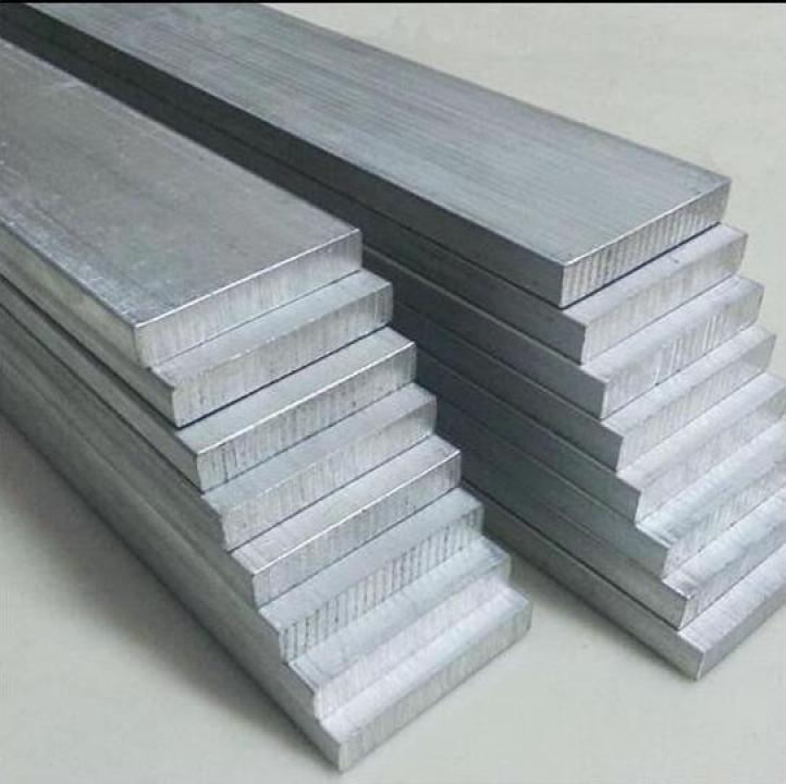 Platbanda din aluminiu