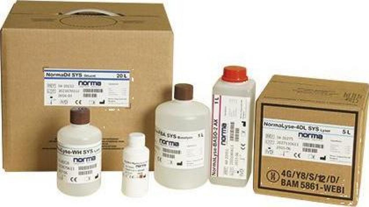 Reactiv hematologie pentru Mindray BC5300, BC5380