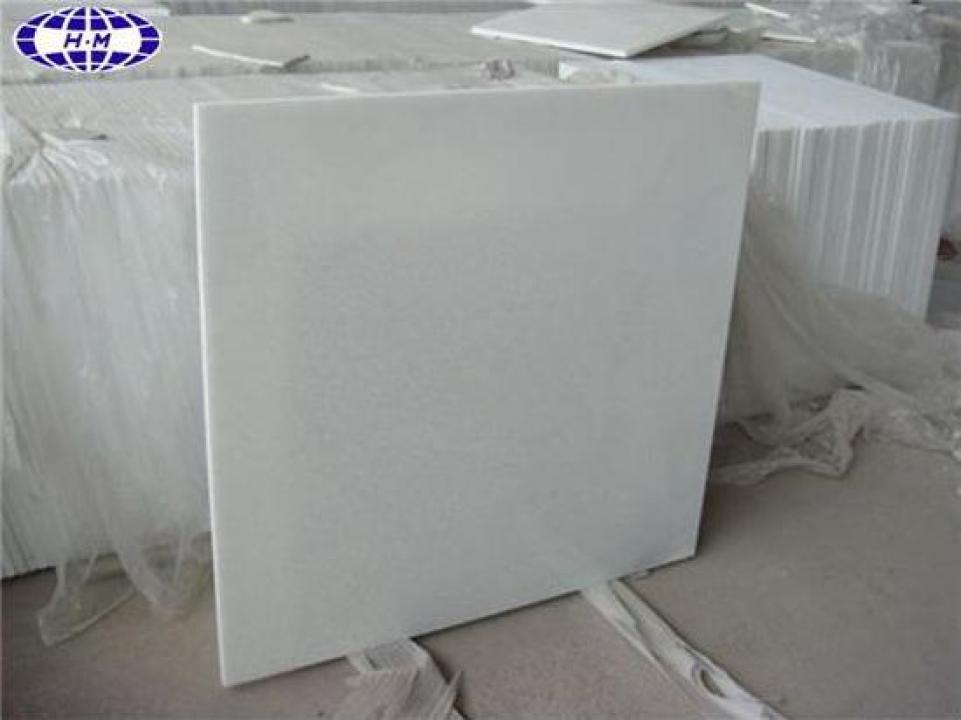 Marmura alba Crystal