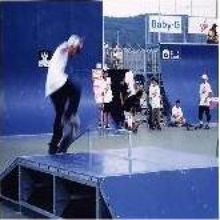 Piste skateboard