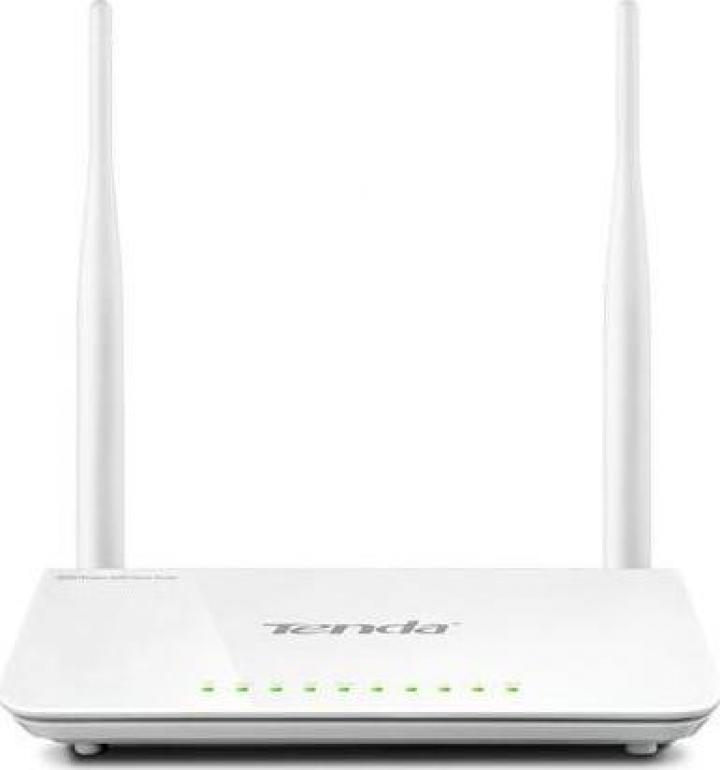 Router wireless 300mbps Tenda F300