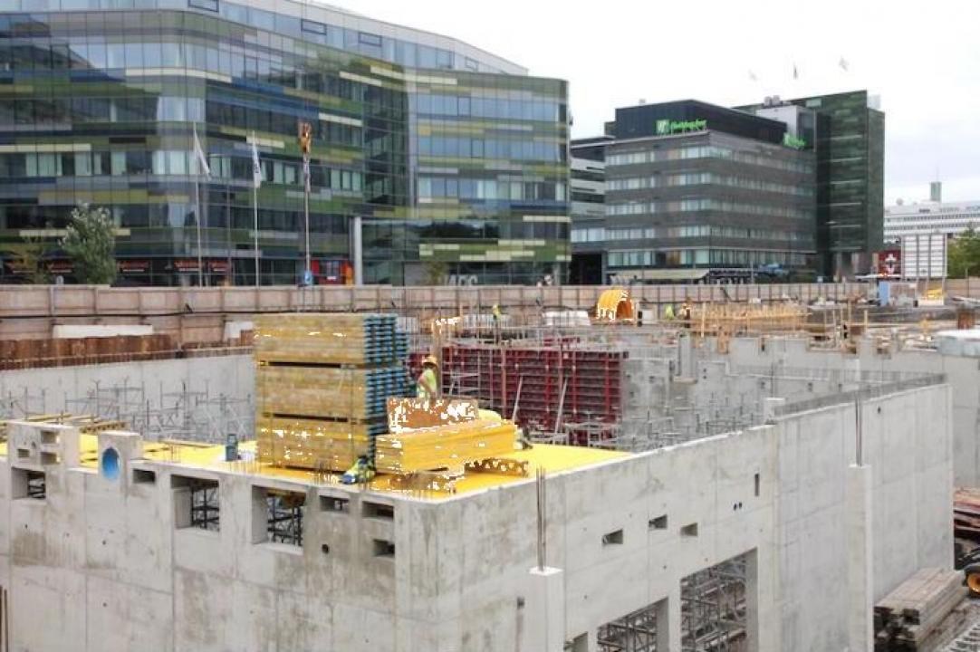 Decofrant pentru beton, gata de lucru Decof-BT-G