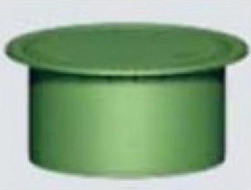 Capac telescopic pentru rezervor Carat maxi