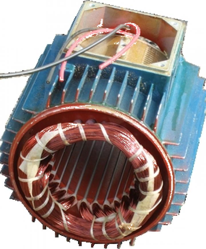 Reparatii si rebobinari pentru motoare electrice 18,5 kw