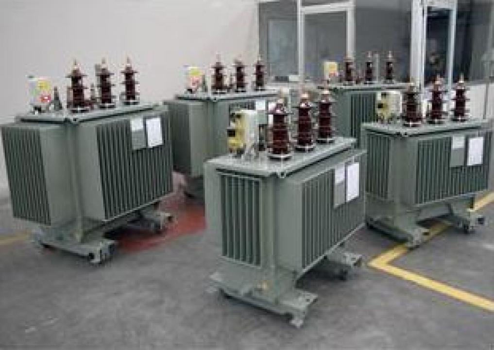 Transformatoare cu pierderi reduse Eco Design 630 kVA