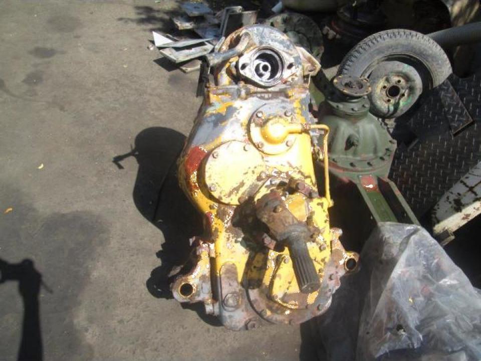 Piese de dumper Volvo A25