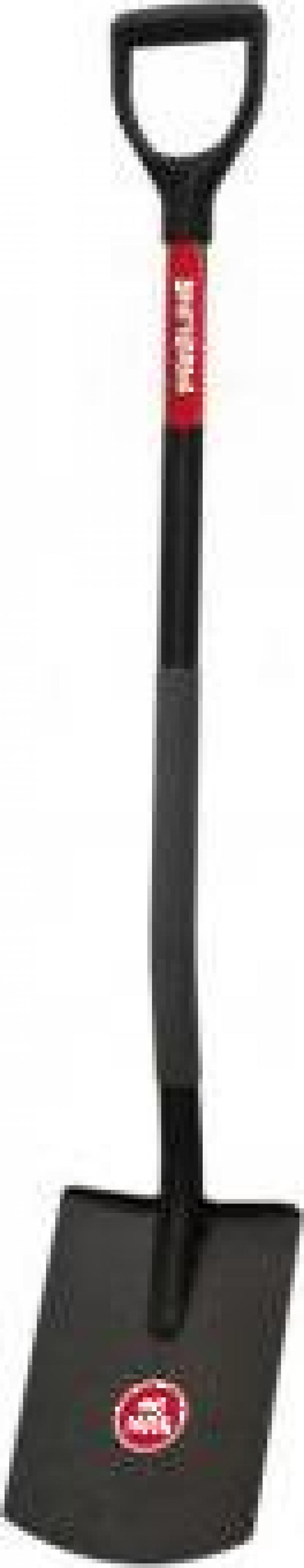 Cazma cu maner metal 190x290/1150mm