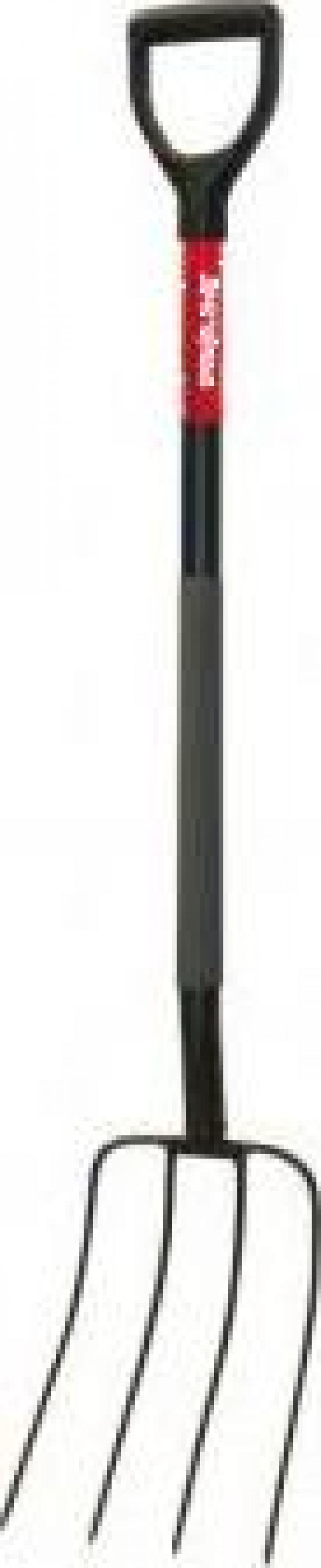 Furca gospodarie cu maner metal 230x310/1200mm