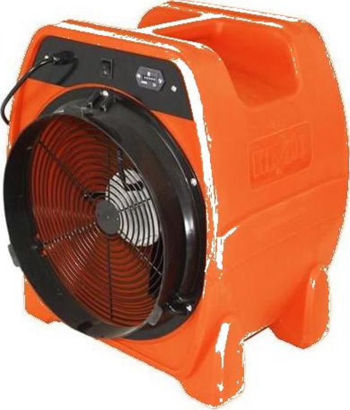 Ventilator axial Heylo PowerVent 6000