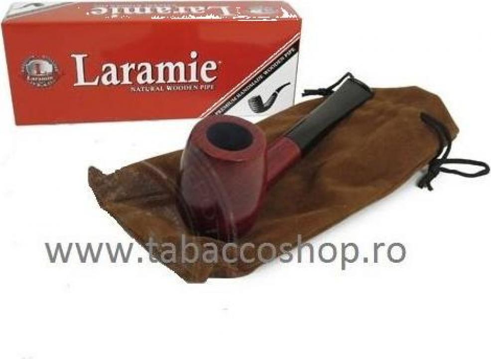 Pipa din lemn Laramie