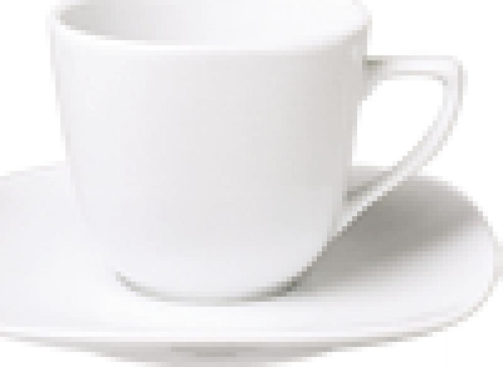 Ceasca pentru ceai din portelan 230cc colectia Mimoza