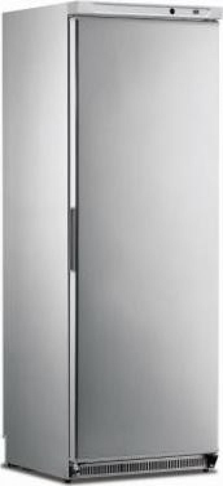 Dulap refrigerare exterior inox