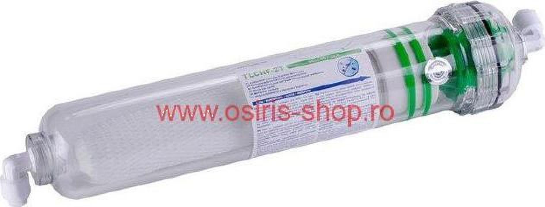 Membrana UF (ultrafiltru)