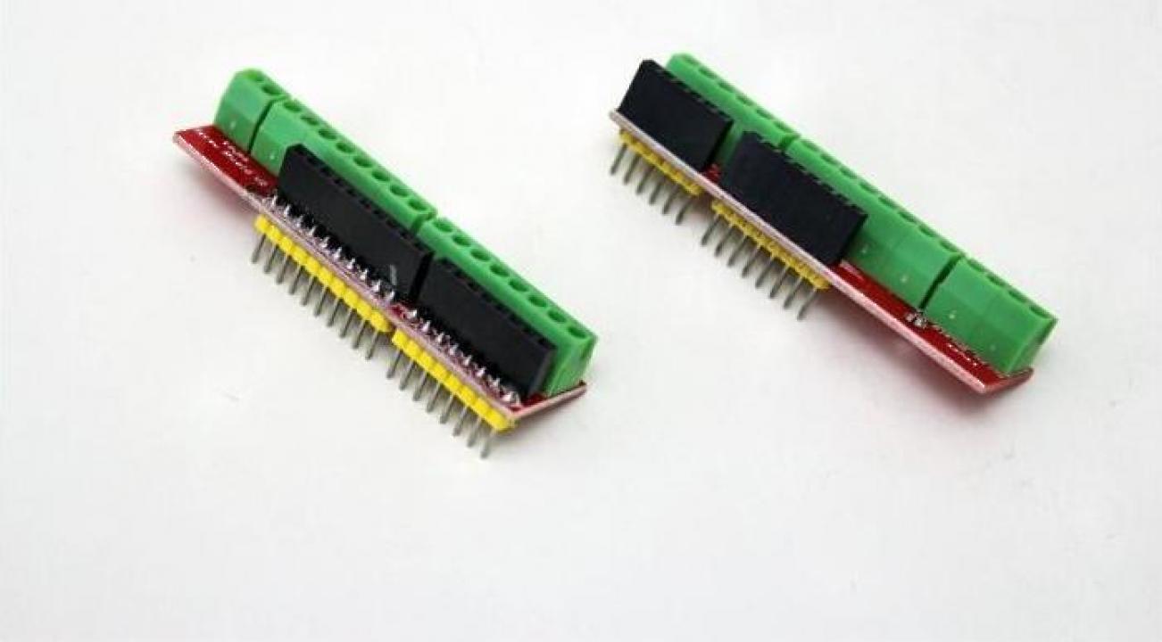 Placa de expansiune Adaptor pentru Arduino Uno