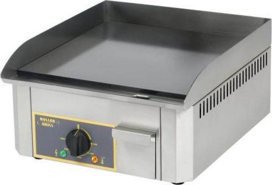 Gratar electric 400x475x230 mm Roller Grill PSR400E