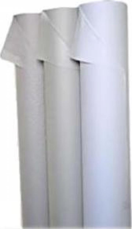 Hartie de plotter termoadeziva, 60gsm, 100% celuloza