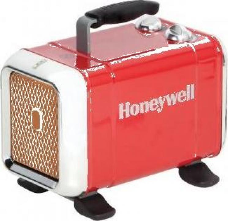 Radiator ceramic Home Honeywell HZ 510, 1800 W