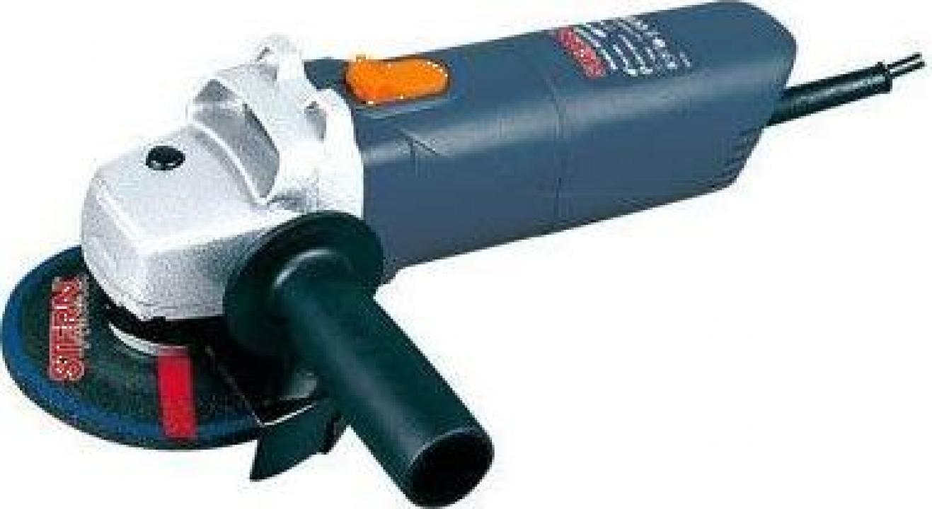 Polizor unghiular - Flex Stern Austria AG125B, putere 900W