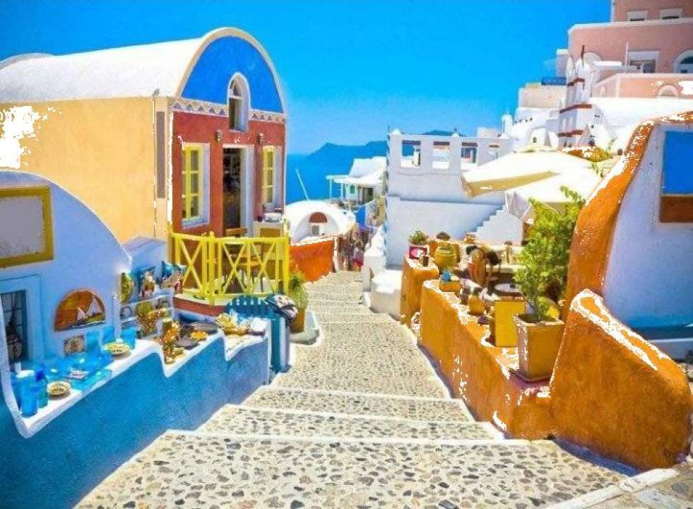 Sejur Grecia 2021