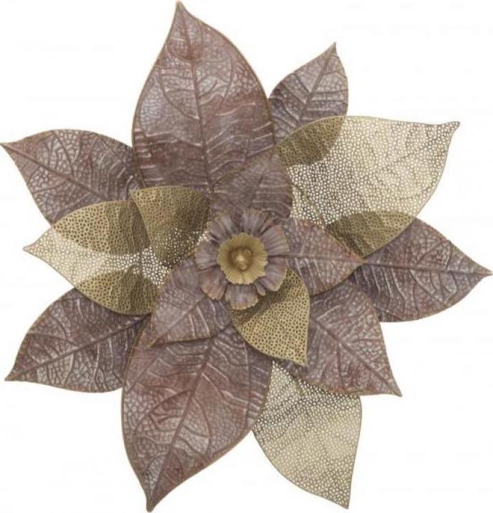 Decoratiune de perete Itis -A- (cm) 76x8x73,5