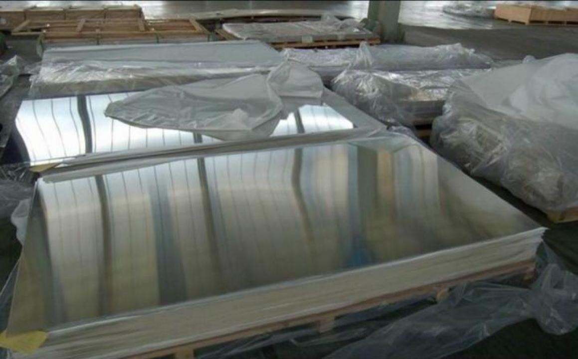Tabla inox 0.4x1000x2000mm mata, lustruita, oglinda satinata