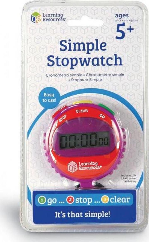 Cronometru