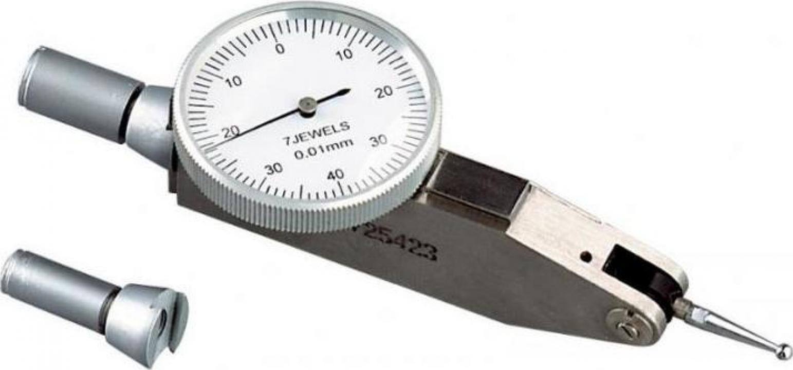 Ceas comparator de test DIN 2270 T005
