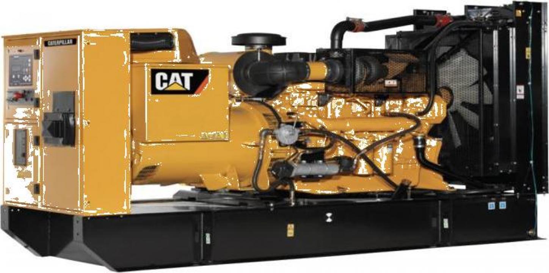Generatoare de curent diesel 400 kVA