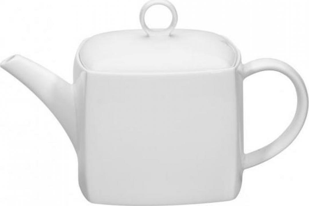 Ceainic portelan, 1076 ml - Carre