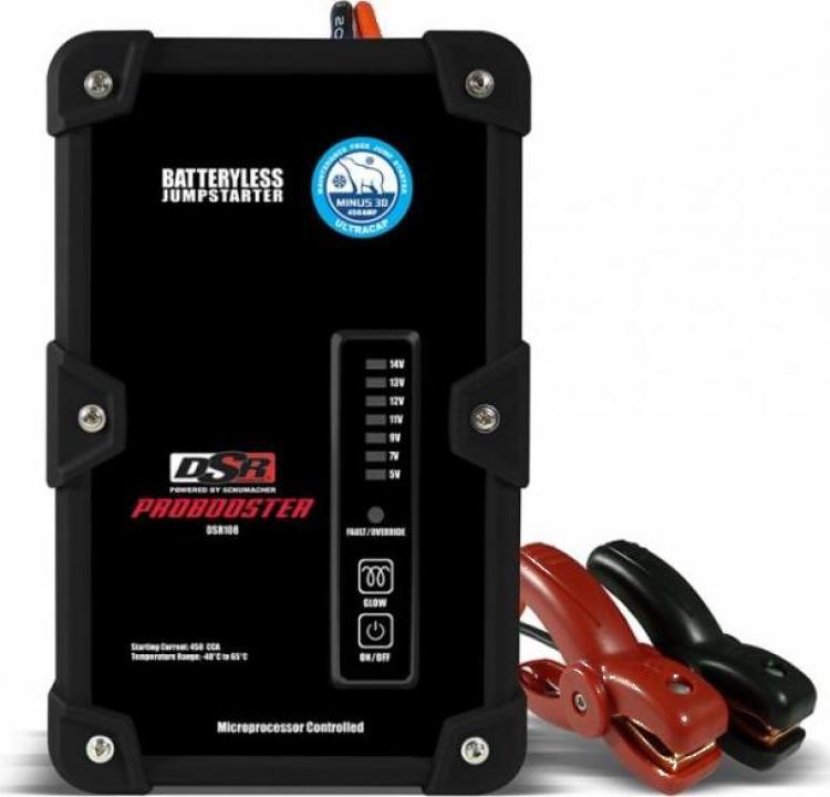 Starter 800A DSR109 (fara baterie)