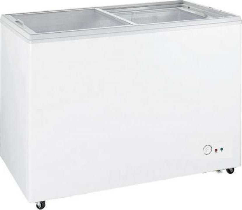Lada de congelare FCG