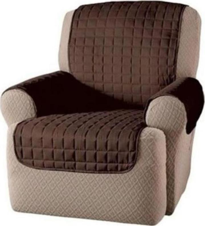 Husa de protectie pentru fotoliu reversibila Couch Coat