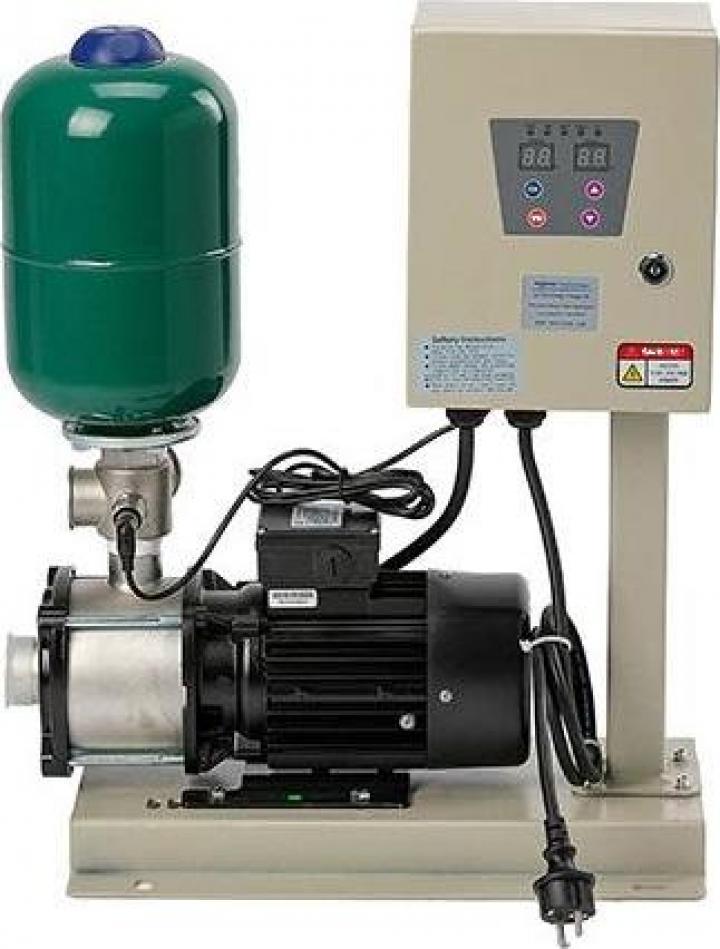 Pompa turatie variabila ProGarden VFWF-17S/20-20