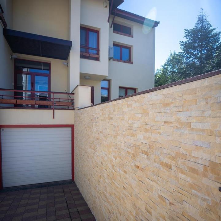 Marmura Panel Catania Cream 15 x 60 cm
